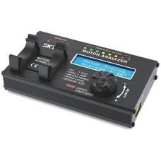 SkyRc SK-500020-01 - Sky Rc Brushless Motor Analyzer
