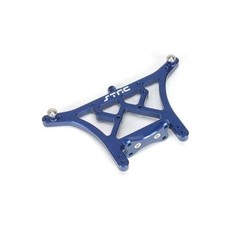 ST Racing Concepts ST3638B - STRC Alum Rear Shock Tower Slash/Stampede/Rustler