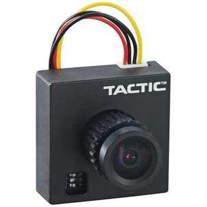 Tactic TACZ5035 - Tactic FPV-C2 30x30mm FPV Video Camera