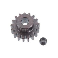 Tekno TKR4177 - Tekno 17t Mod 1 Pinion 5mm Bore