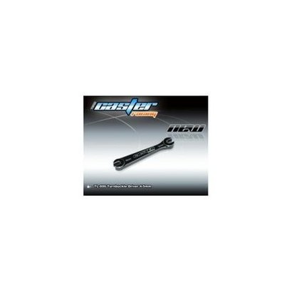 Caster Racing TL-006 - Caster Racing 4-5mm Turnbuckle Driver