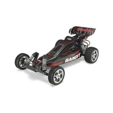 Traxxas TRA24054-1 - Traxxas 1/10 Bandit XL-5 Buggy TQ/Battery/Charger **Various Colors**