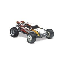 Traxxas TRA37054 - Traxxas 1/10 Rustler XL-5 ESC TQ/iD/Battery/Chrgr **Various Colors**
