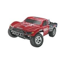 Traxxas TRA58034 - Traxxas 1/10 Slash 2WD TQ/Batt/Chrgr **Various Colors**