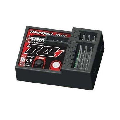 Traxxas TRA6533 - Traxxas 5-Channel Micro TSM TQi Receiver