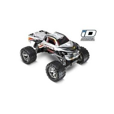 Traxxas TRA67054 - Traxxas 1/10 Stampede 4X4 XL-5 Monster Truck w/iD Conn **Various Colors**