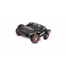 Traxxas TRA680864 - Traxxas 1/10 Slash (no battery or charger) BL 4X4 RTR TSM  **Various Colors**