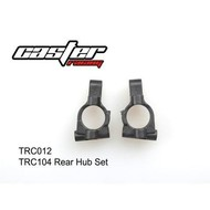 Caster Racing TRC012 - Caster Racing Left & Right C-Hub