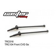 Caster Racing TRC016 - Caster Racing Front CVD Caster Racing Spare Parts