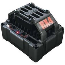 TEKIN TT2000 - Tekin RX4 Hardbox WP Sensored/Sensorless D2 BL ESC