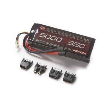 Venom VNR15026 - Venom Lipo 11.1v 3s 5000mah 35c