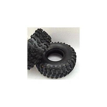 Ottsix Voodoo - Ottsix Voodoo 1.9 KLR Silver Compound Tires