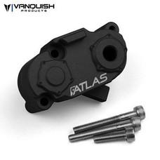 Vanquish VPS08103 - Vanquish ATLAS TRANSFER CASE SCX10-II BLACK