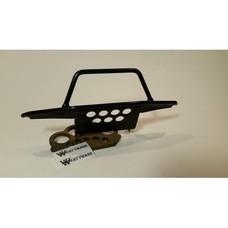 "Werty Made WM-51 - Wertymade Honcho 7.5"" Bumper Wrench Logo"