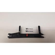 Werty Made WM-25 Wertymade Round Sliders SCX10-II