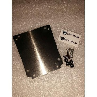 Werty Made WM-BEP - Wertymade RR10 Bomber Electronics Plate