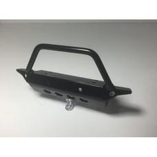 Werty Made WM-HOG - Wertymade Axial SCX10 HOG Front Bumper