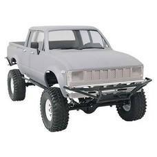 RC4WD Z-K0058 - RC4WD Trail Finder 2 LWB w/Mojave II Four Door Body