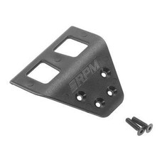 RPM R/C Products RPM81082 - RPM Rear Bumper for the B6 and B6D