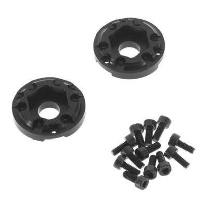 Proline Racing PRO6292-00 - Pro-Line 6 Lug 12mm Standard Offset Hex Adapters (2)