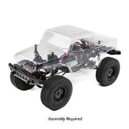 ECX ECX01011 - ECX Barrage 1.9 4wd scale Brushed Kit