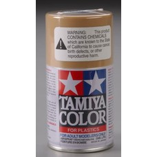 Tamiya TS-46 - Tamiya Spray Lacquer TS-46 Light Sand 3 oz