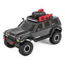 Red Cat Racing RERC9587BK - Red Cat Racing Everest Gen 7 Pro Black