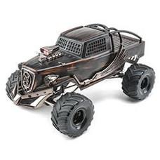 ECX ECX01010 - ECX 1.9 4WD Barrage Doomsday: RTR