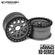 Vanquish VPS07732 - Vanquish KMC 1.9 XD229 Machete Grey