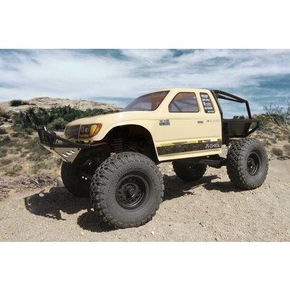 Axial AX90059 - Axial 1/10 SCX10 II Trail Honcho 4WD w/LEDs RTR