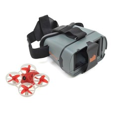 Blade BLH9600 - Blade Inductrix FPV PLus RTF with headset adaptor