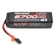 Traxxas TRA2890X - Traxxas 4S Lipo 6700 mAh 14.8V