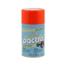 Pactra PAC303403 -  Pactra Comp Orange RC Lacquer Spray 3oz For Polycarbonate