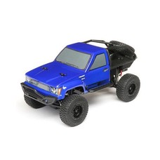 ECX00017T2 - ECX 1/24 Barrage 4WD Scaler Rock Crawler RTR, Color Varies