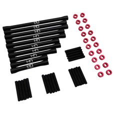 Hot Racing SCXT313PL01 - Hot Racing Pro-link set for 23.3 Axial SCX10.2