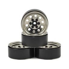 Z-W0073 - RC4WD Pro10 1.9 Steel Stamped Wheels