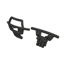 Arrma AR320402 - Arrma MT Bumper Set 4x4 Granite