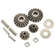 Losi LOS232029 - Losi Diff gear set Tenacity SCT