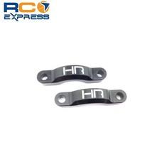 Hot Racing WRA12ME01 - Hot Racing Aluminum AR60 Differential Carrier Bearing Caps