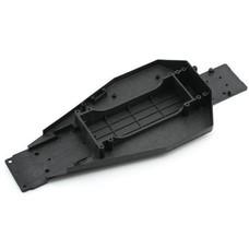Traxxas TRA3722 - Traxxas Rustler/Bandit Black Chassis