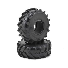 RC4WD Z-T0129 - RC4WD Mud Basher 2.2 Scale Tractor Tires