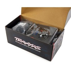 Traxxas TRA82016-4 - Traxxas TRX-4 1/10 Scale Trail Rock Crawler Assembly Kit