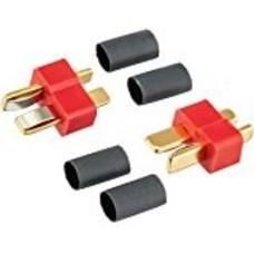 Next Level RC NLTCM - Next Level RC T Style Connector Male (4)