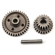 los232007 - Losi Center gear set Losi Rock Rey