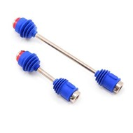 Traxxas tra5151r - Traxxas E-T Maxx center drive shafts