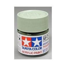 Tamiya TAMR8471 - 81371 Acrylic XF71 Cockpt Green 3/4 oz
