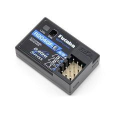 Futaba FUTL7604 - Futaba R204GF-E micro 3ch reciever