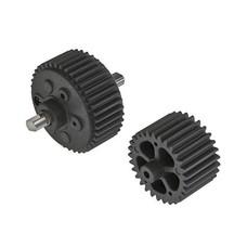 aarma AR310765 - ARRMA Diff & Idler Gear Set