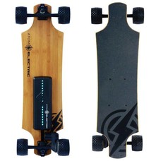 Atom 40410 - Atom Electric B10X All-Terrain Longboard Skateboard