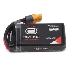 Venom VNR35040 - Venom1300 mAh 11.1v Lipo Battery